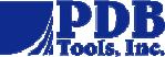 PDB Tools Inc.